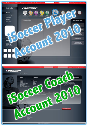 Old iSoccer.org Pages